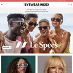 Up to 90% off Karen Walker & Zimmermann Eyewear (AMELIE 4114SS20 $30, Karen Walker Tribon $40) @ Eyewear Index
