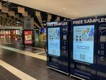 [VIC] Free Nespresso Capsules Samples @ Melbourne Central