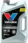 Valvoline Synpower 5W-30 Full Synthetic Engine Oil 6L $33.69 + Delivery ($0 C&C) @ Supercheap Auto