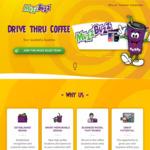 [WA] Free Tall Coffee between 6am-12pm AWST 16/06/2021 @ Muzz Buzz