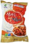 Korean Rice Cake (Tteokbokki) 350g - $2.59 (Was $3.79) + Free Sauce + $10 Delivery ($0 to Metro Melb $50 Order) @ Happy Mart