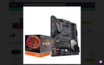 AMD Ryzen 9 3900X 12 Core CPU + Gigabyte X570 ELITE Motherboard $858 Delivered @ Mwave