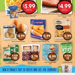 [WA] 10 Vegan Cornettos for $1 - Spudshed