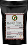 1kg Colombian Supremo $29.99 & Free Delivery @ Agro Coffee Beans Australia