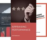 [eBook] 6 Free - Appraising Performance, Achieving Productivity, Building Trust, Productivity Improvement & More @ Amazon