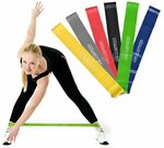 Free - Gym Resistance Band Delivered @ Powertrain