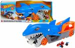 Hot Wheels Shark Chomp Transporter $10.63  + Delivery ($0 with Prime/ $39 Spend)  @ Amazon AU