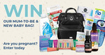 Win a Mum-to-Be/New Baby Pack Worth over $300 from Tell Me Baby