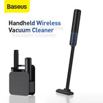 Baseus H5 Handheld Wireless Vacuum Cleaner 16kPa - US$120.99 (~A$164.75) Delivered @ Baseus Official Store AliExpress