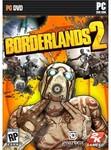 Borderlands 2 CD-Key $22.70 - Using 5% Coupon Code