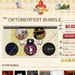 IndieRoyale: The Oktoberfest Bundle