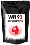 Nobull WPI 1kg (Choc-Honeycomb Only) $28 + $9.95 Shipping