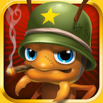 Free iOS Anthill (Was $1.99)