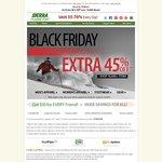 Extra 45% off over 8,000 Items at SierraTradingPost.com - Minimum Spend $100