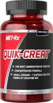 Buy 1 Met-Rx Quik-Crete (90 Serves-Creatine HCL) & Get 1 FREE! ($33.05 Including Shipping) - BB.com