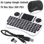 Mini Wireless Keyboard Rii i8 + Wireless Mouse 1600dpi, AU$16.13 Delivered, 12% Off-TinyDeal.com
