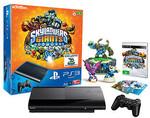 PlayStation 3 12GB (New Look) Skylanders Bundle $149.83 @Target