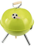 Mini Green BBQ Grill - $9 Click & Collect from Target
