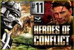 BundleStars Heroes of Conflict Bundle AU $5.43