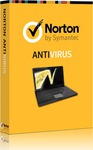 Norton Antivirus 2014 - 6 Months Extended Trial (Means free for 6 Months)