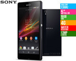 Sony Xperia Z Full HD Unlocked Smartphone - Black for $399 in Catch of the Day