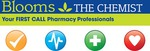 $0.00 Free Blood Cholesterol Checks during August at Blooms The Chemist