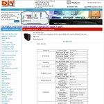 Intel i7-4790k 4.0GHz /Gigabyte Z97M MB/R9 280 3GB/16GB RAM/512GB SSD $1618 + Shipping @ DIY Comp