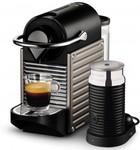 Nespresso Pixie Coffee Machine $119 after Cashback, Russel Hobbs Heritage Kettle $53 @HN