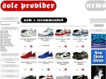 50% off Storewide at Sole Provider Sneakers (Plus Free Shipping on Orders over $250)