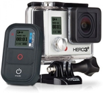 $472.97 for GoPro Hero 3+ Black Edition Including Shipping @ Camera Paradise