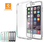 Spigen Ultra Hybrid Case for iPhone 6 from Pro Gadgets eBay Store $9.99 Free Ship 66% off RRP