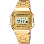 Casio Classic Watch Plastic $15, SS $35, Gold $55, G-Shock from $79, Edifice from $99, $1 Post @ OzSale