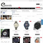 Timeparadise Weekly Deal | Seiko, Citizen, Tissot & Hamilton Watches. Prices Start from AUD $107