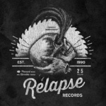 MASSIVE 184-Track Sampler for FREE (MP3, FLAC) Relapse Records: 25 Years of Contamination.