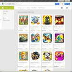 15 Games for $0.15 Each on Google Play