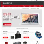 Qantas Store Mid Year Sale Further 10% off with Promo Code
