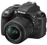 Nikon D3300 SLK DSLR for $475.20 & $50 CB, D5200 $548.02 & $100 CB, D3200 $311.25 @ Dick Smith/Bing Lee/The Good Guys eBay