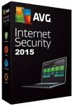 Free AVG Internet Security 2015 (Usually $54.99) @ SharewareOnSale