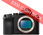 Sony A7 $1,119.00, after Cashback $819.00 @ Cambuy