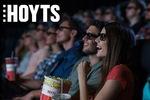 $8.50 Hoyts Movie Ticket + Rewards Membership Via Groupon