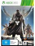 Destiny Xbox 360 $15 @ JB Hi-Fi (Instore and Online)