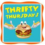 Thrifty Thursdays 10% off All Orders Only on Thursdays @ Sloppy Buns Diner (QLD)