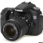 Canon EOS 70D + 18-55 Mm - $389 (after $150 Cashback & 10% Discount from Mates Rates) @ Dick Smith (Limited Stock)