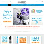 Soda Stream Deals