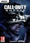 Call of Duty: Ghosts (PC) - AU $10.13 @ Cdkeys