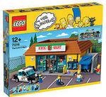Lego Simpsons Kwik-E-Mart 71016 $236 @ Myer eBay