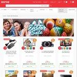 SONIQ Easter Sale - Valid until Thursday, 31st March