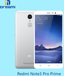 Xiaomi Redmi Note 3 Pro - Snapdragon 650, 3GB RAM, 32GB, White/Gold - $274 @AliExpress