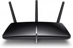 TP-Link Archer D7 ADSL2+ AC1750 Wireless Modem Router- $128+ $9.95 Post or Free Syd C&C @JW.com.au