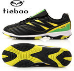 TIEBAO Professional Outdoor Football/Soccer Boots Training Shoes USD $26.36 (AUD $36.23) Delivered @ AliExpress
